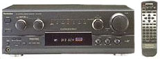 picture of Technics receiver