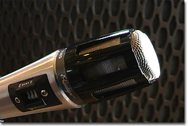 picture of Shure 516EQ